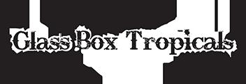 Glass Box Tropicals Logo