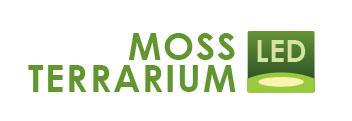 Moss Terrarium LED